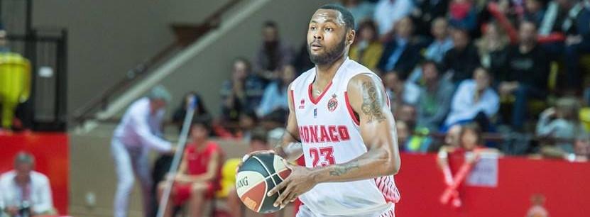 Evans: «Jugar ACB y EuroLiga es un reto para mí, no podía dejar pasar esta oportunidad»