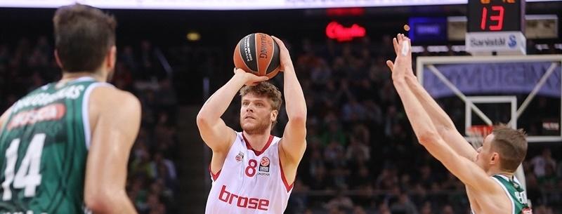 Staiger considera «un reto y un desafío jugar en la ACB»