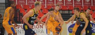 Al Gran Canaria se le resiste el triunfo en los partidos de pretemporada