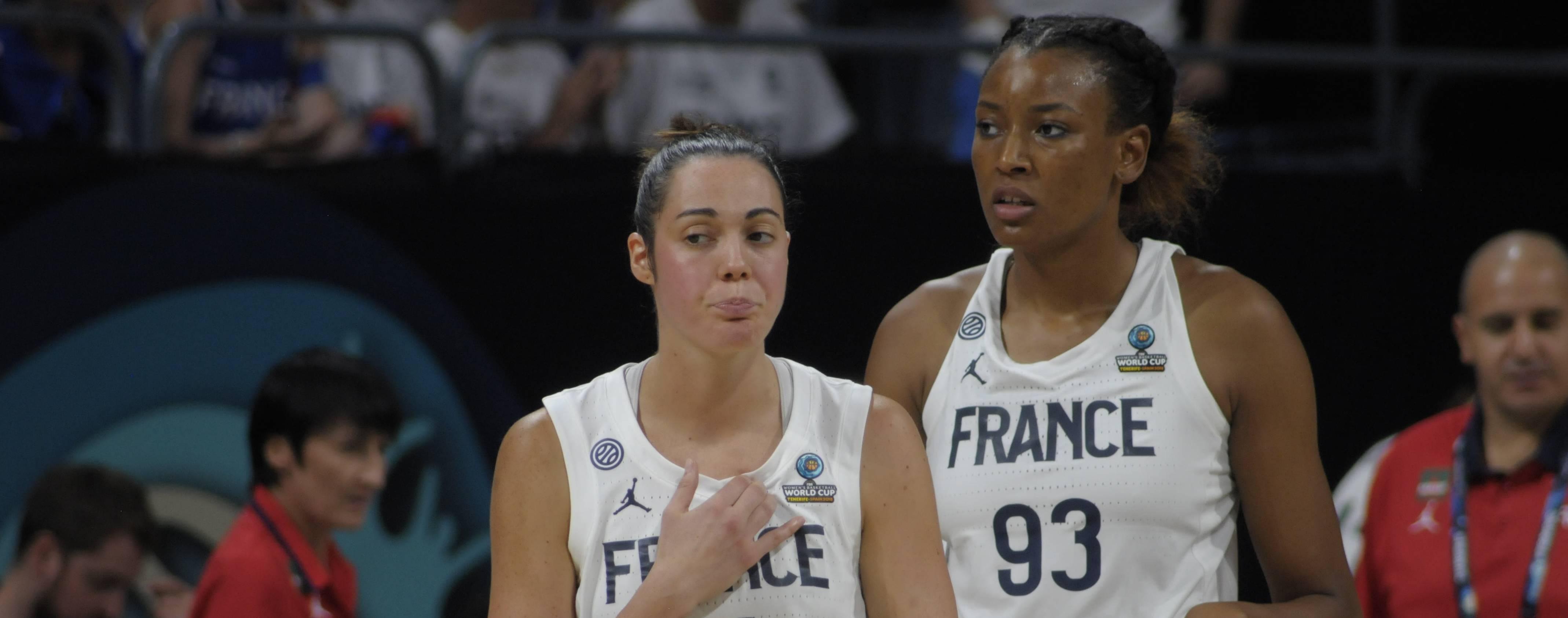 Francia no encuentra oposición en una débil Turquía y ya está en cuartos del Mundial
