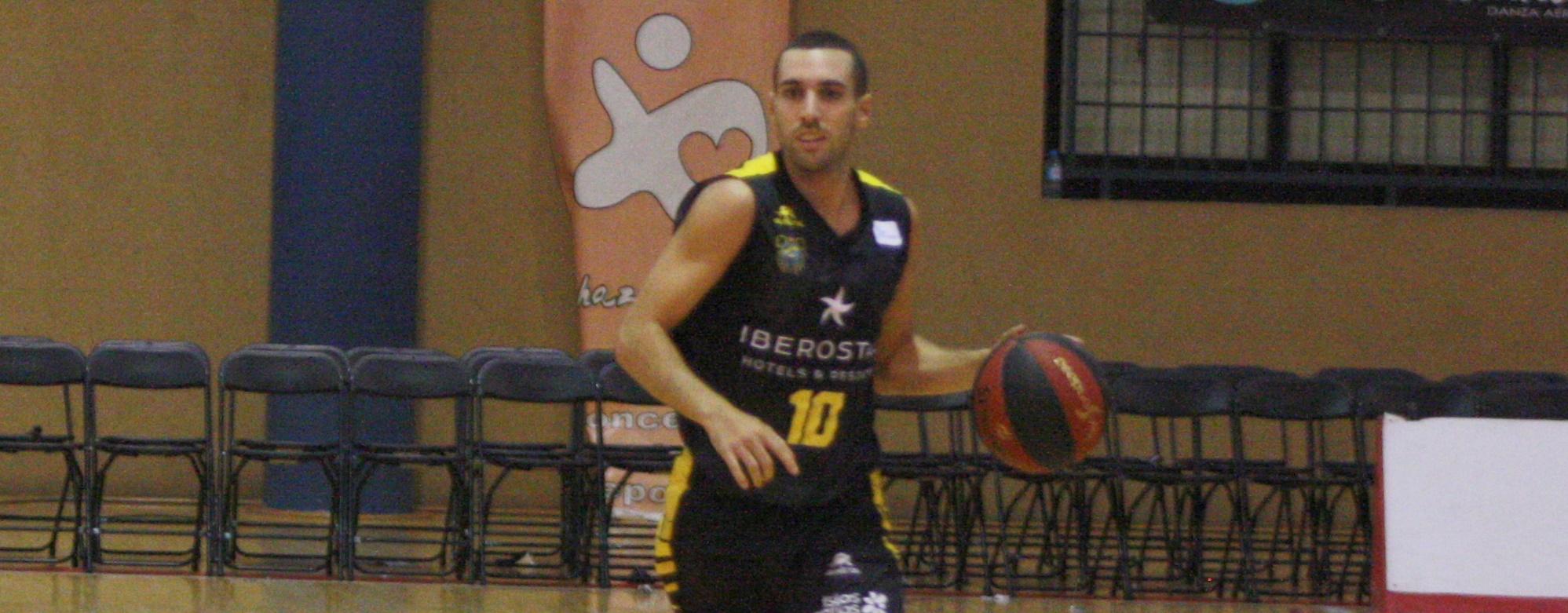 Bassas llegó a firmar con el Gran Canaria – Claret y rescindió contrato a continuación