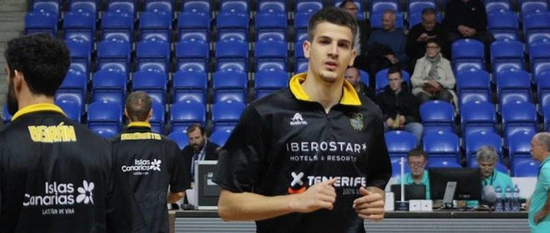 Brussino, a 'Basket Insular': «Es un partido de necesitados»