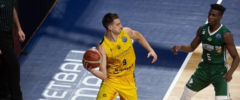 Basket Zaragoza se une al interés por Brussino