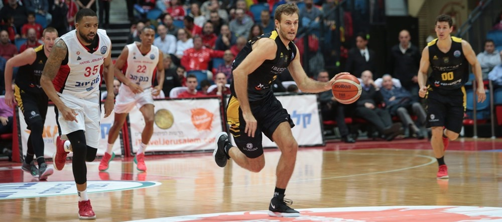 La Euroliga confirma la 'wild card' al Zenit y Abromaitis apunta a Rusia