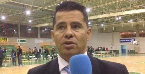 Fermín Bosa será el entrenador del Agüimes en EBA