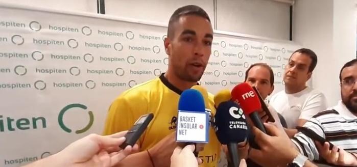 López: «Se ha hecho un equipazo»