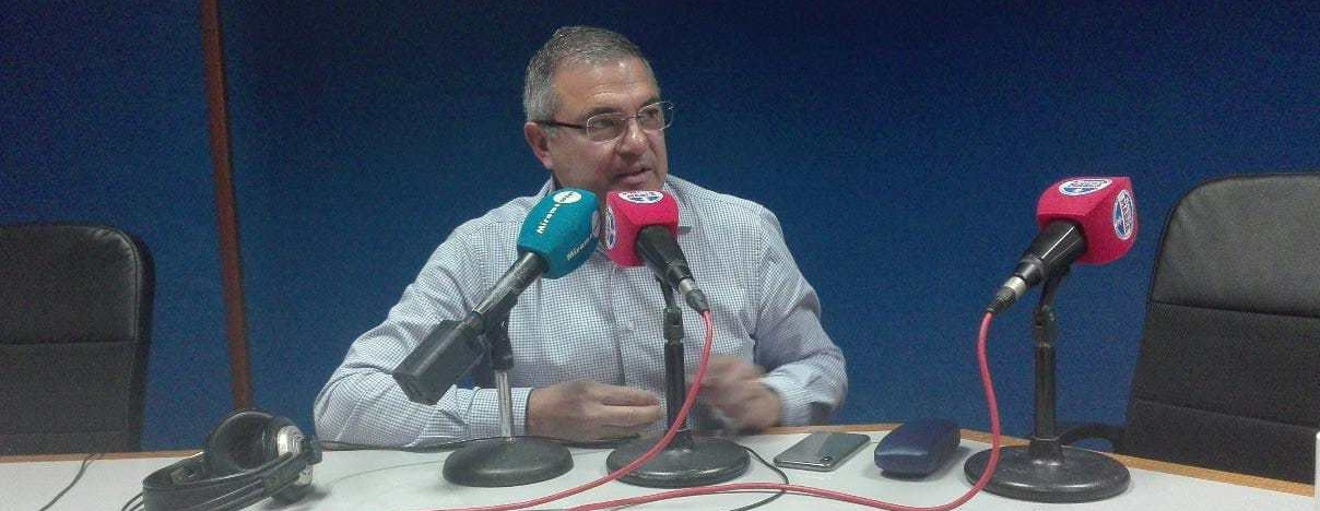 Hernández, sobre la nueva plantilla aurinegra: «Estamos cerrando muchas bocas»