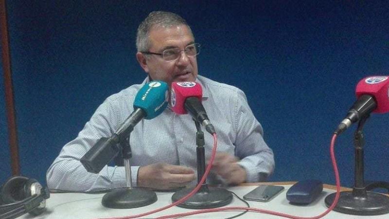 Hernández: «No entendemos que no podamos tener público»