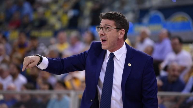 Fotis Katsikaris llega a Málaga en sustitución de Luis Casimiro