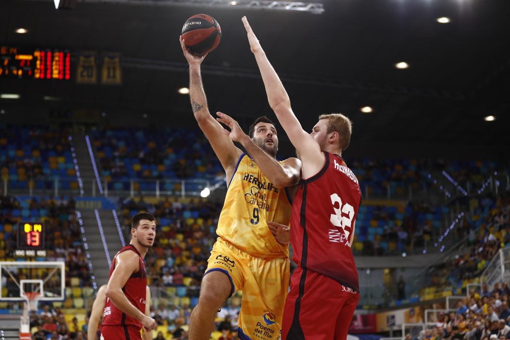 Zaragoza, primera parada de una segunda vuelta en la que los amarillos buscarán el 'playoff'