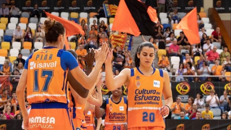 Victoria para una discreta Leticia Romero