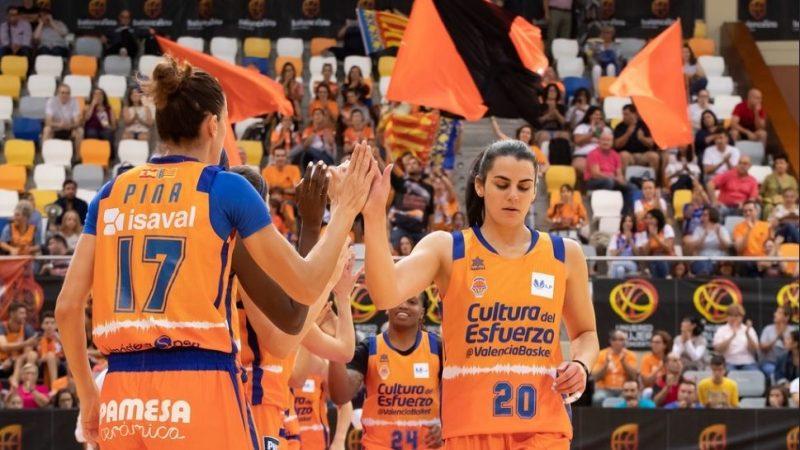 Leticia Romero debutó oficialmente en el Valencia con mal partido y derrota