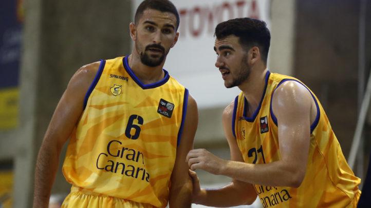 Segunda victoria consecutiva del Gran Canaria – Claret de LEB Plata