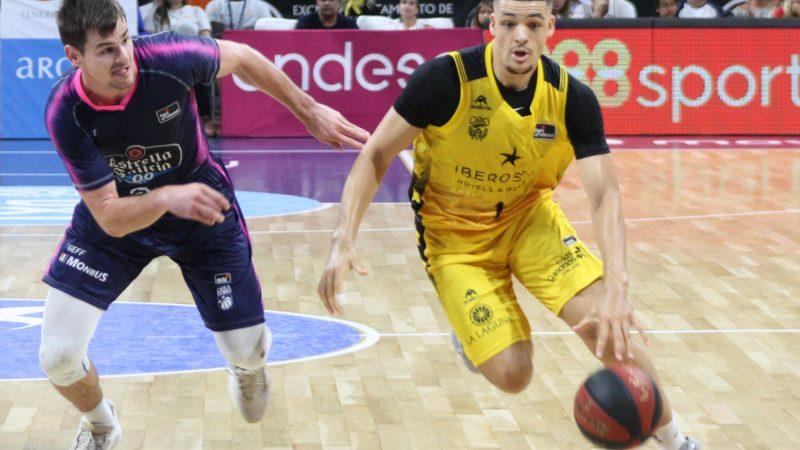Lundberg podría ser el primer danés en jugar en la NBA
