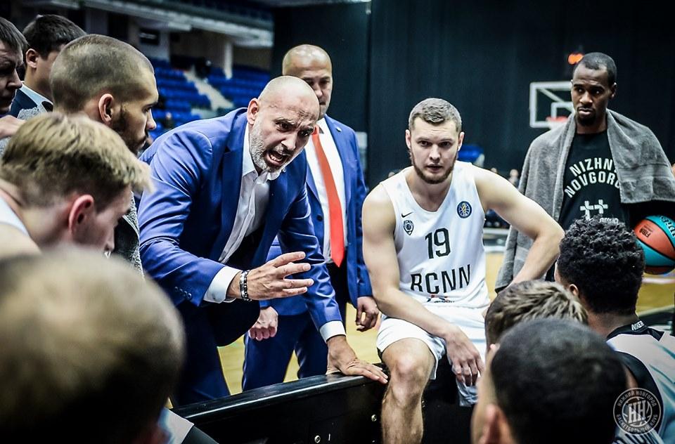 El Nizhny Novgorod ruso, primer rival aurinegro en la BCL 2019/20