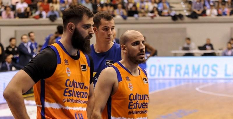 Valencia, próximo rival del Gran Canaria-Claret, venció cómodamente en Burgos