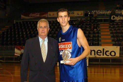 Joventut y Estudiantes, dos de las mejores canteras de España, en el 'XXIII Fred Olsen Express U18 International Basketball Tournament'