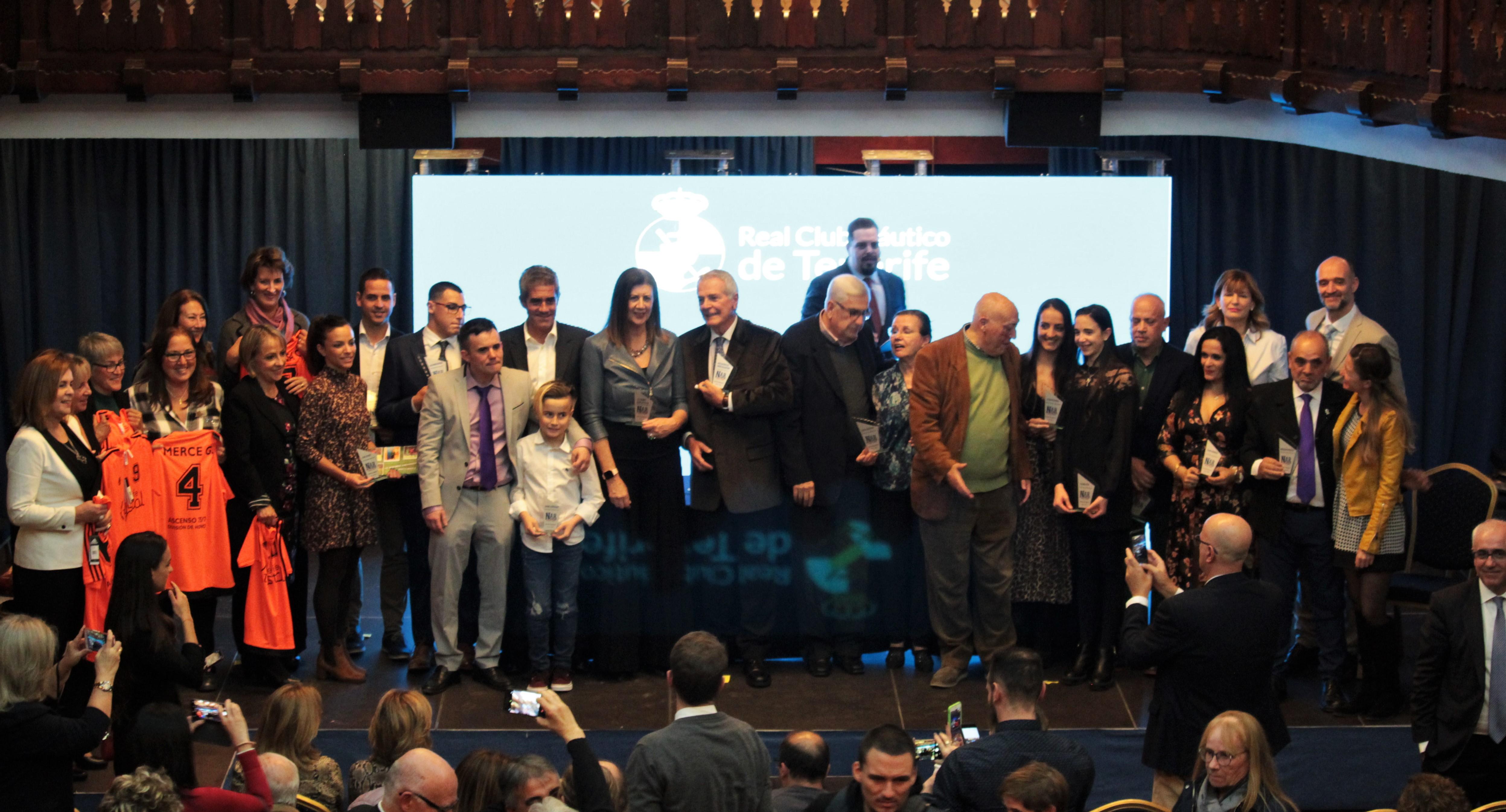 'NAR Promociones' entrega este sábado 18 los 'Premios #SantaCruzDeporte 2020'