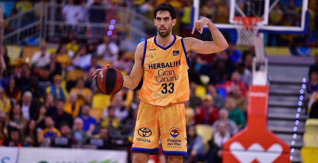 Gran Canaria-Claret sólo fue inferior a Real Madrid y Basket Zaragoza en la Liga Regular