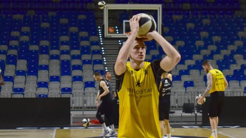 Gielo: «La Copa del Rey es un Carnaval de baloncesto»
