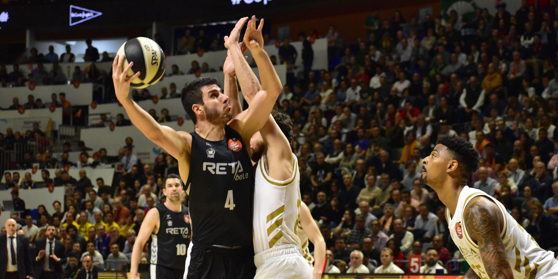 El Bilbao de Sergio Rodríguez puso contra las cuerdas al Real Madrid
