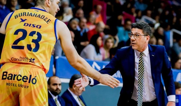 Katsikaris: «La defensa ha ganado el partido»