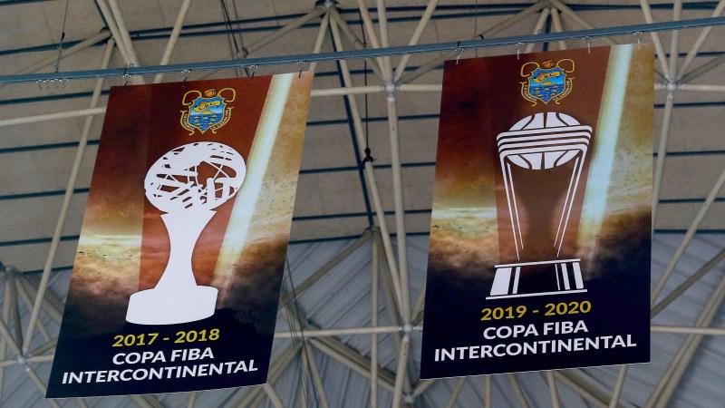 La segunda Intercontinental aurinegra ya cuelga del techo del Santiago Martín