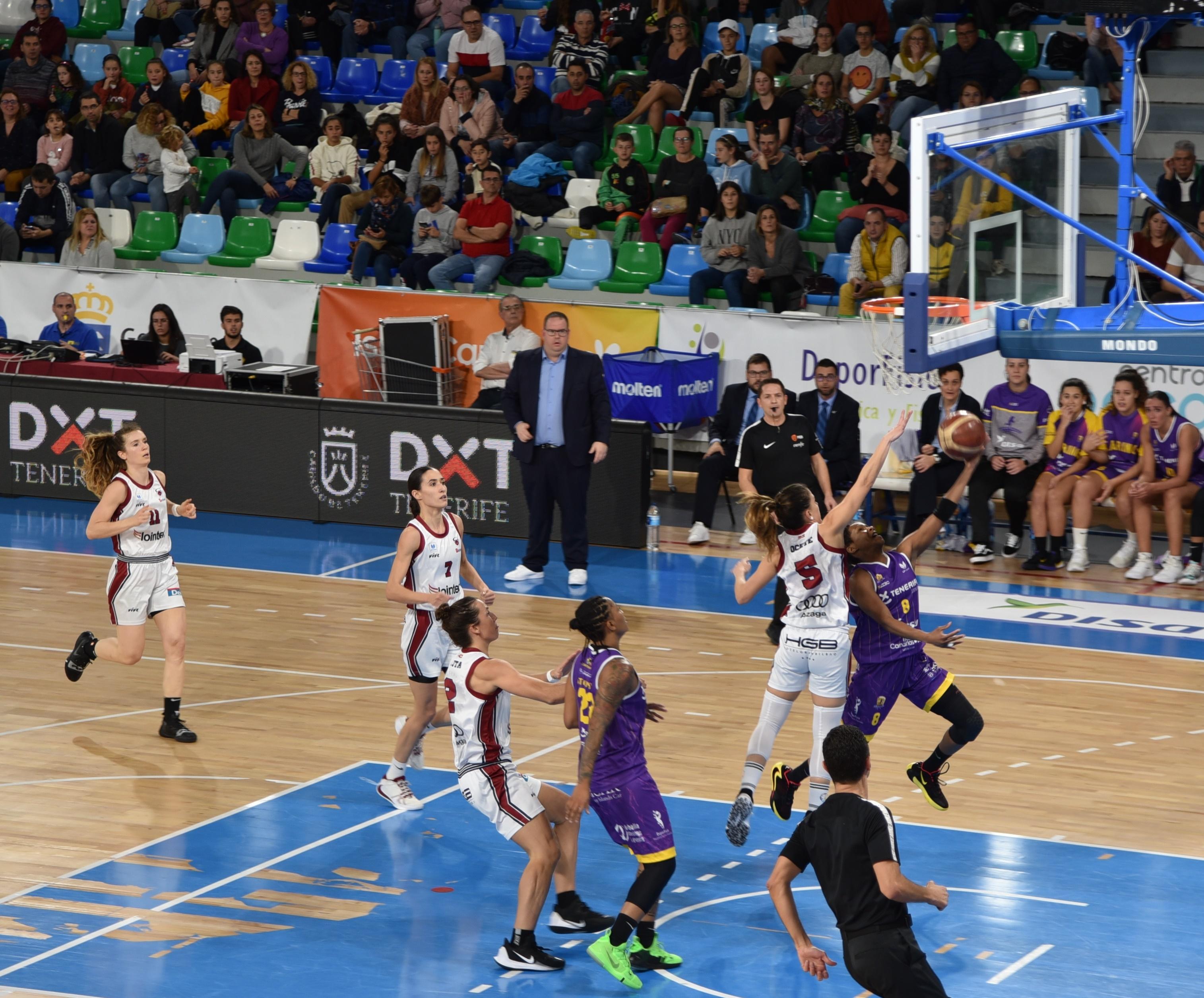 Opinión | Loida Cabeza: «El silencio de la Federación Española de Baloncesto»