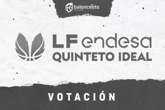 La FEB y Endesa abren las votaciones para decidir a las mejores de Liga Femenina