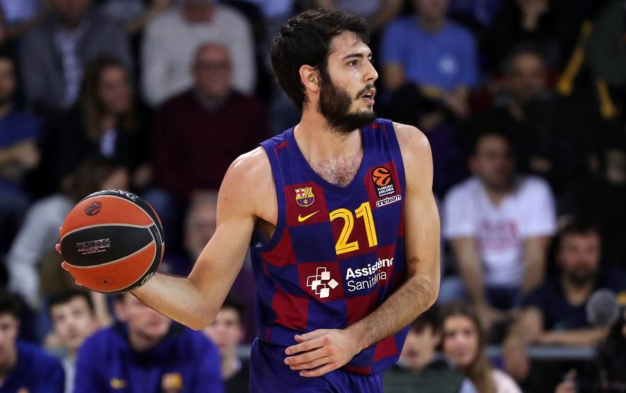 Álex Abrines confirma la encuesta de la ABP a los jugadores