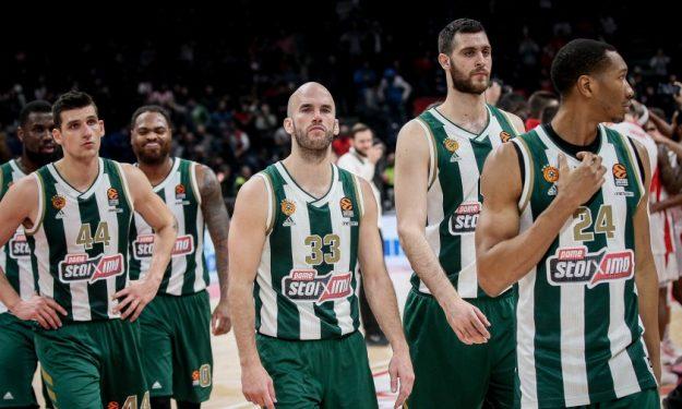 La liga griega proclama campeón al Panathinaikos y confirma que no habrá descensos