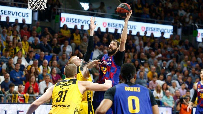 Nikola Mirotic crea su propia agencia de jugadores