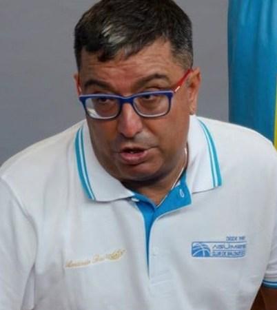 Marcos Hernández, nuevo entrenador del CB Agüimes en liga EBA