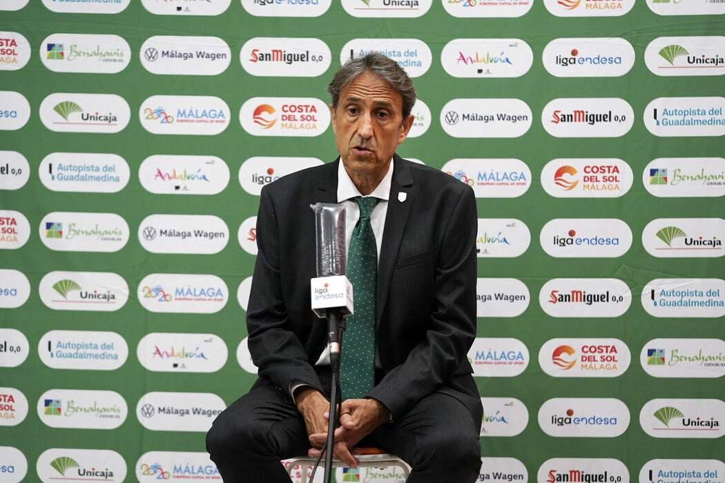 [VÍDEO] Casimiro destaca la actitud del equipo como clave del triunfo