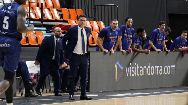 [VÍDEO] Katsikaris: «Hoy era un partido para ganar y lo hemos ganado»