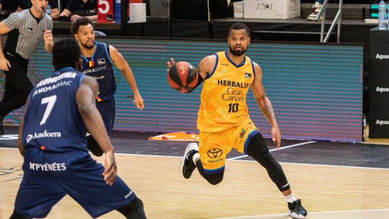 Omar Cook jugará en Burgos la próxima temporada