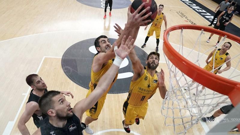 [VÍDEO] Shermadini muestra su felicidad por renovar como aurinegro y sueña con ser 'MVP' de la ACB