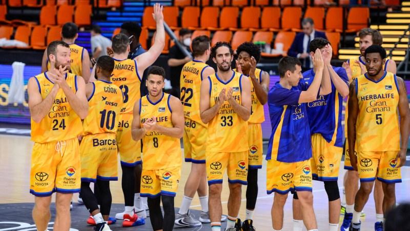 El Gran Canaria-Claret sólo tiene tres jugadores con contrato