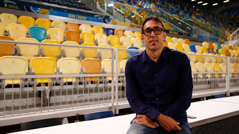 Villar, sobre el grupo de Eurocup: «Sin las plantillas conformadas es atrevido decir que es mejor o peor grupo»