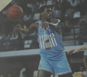 Falleció John Washington, jugador del Tenerife Amigos del Baloncesto