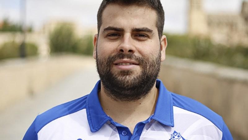 Juanjo García, nuevo segundo entrenador del Clarinos