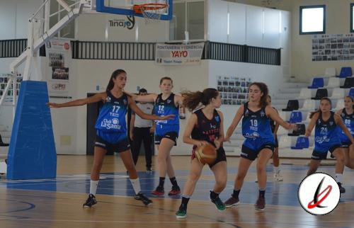 Los equipos de Lanzarote podrían no participar en competiciones autonómicas