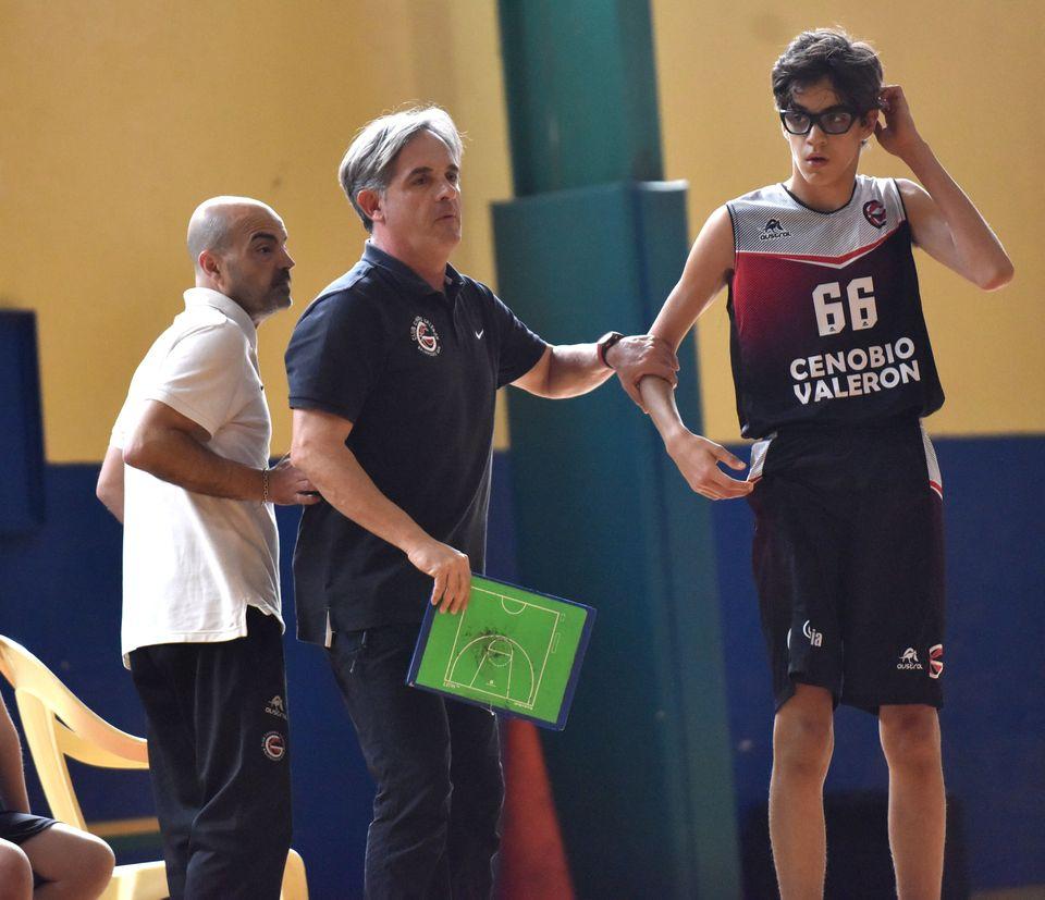 Fernando Galván vuelve al Heidelberg