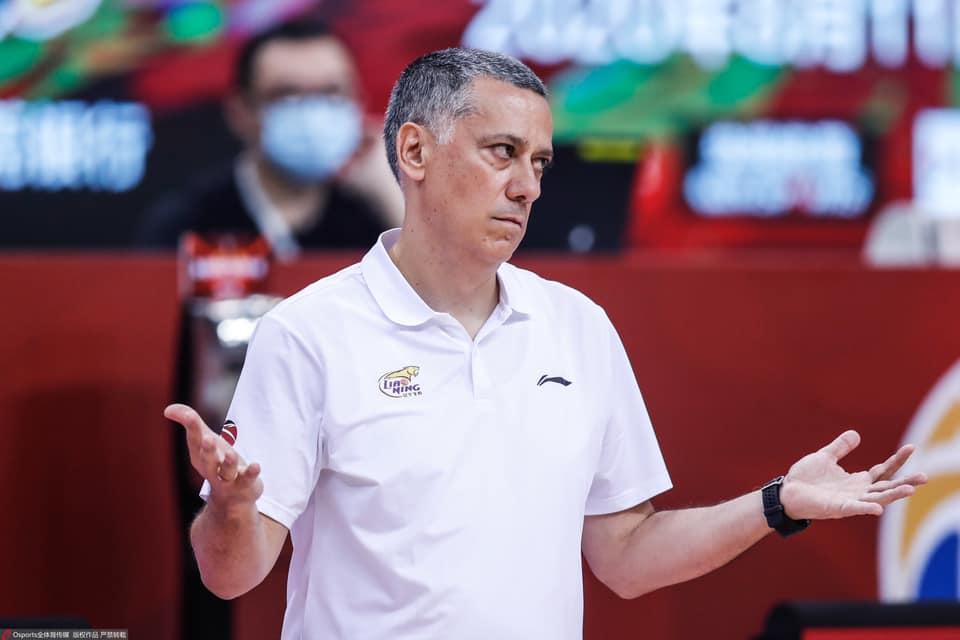 Alejandro Martínez, subcampeón en China