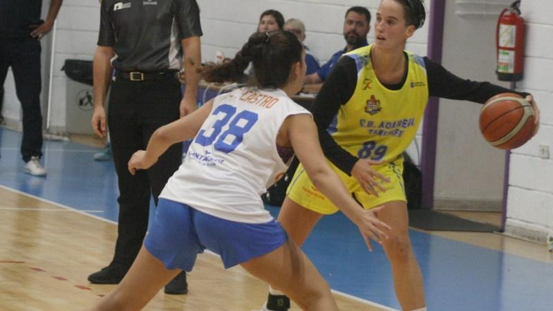 Isabel Martínez-Vara de Rey jugará en Liga Femenina 2 con el Adareva