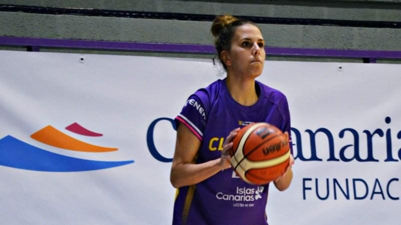 Entrevista | Lucía Méndez: «Hay cosas que dice Sara Djassi que hay que matizar y contextualizar»