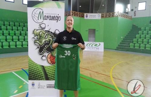 Marius Gal, nuevo presidente del Maramajo de Lanzarote