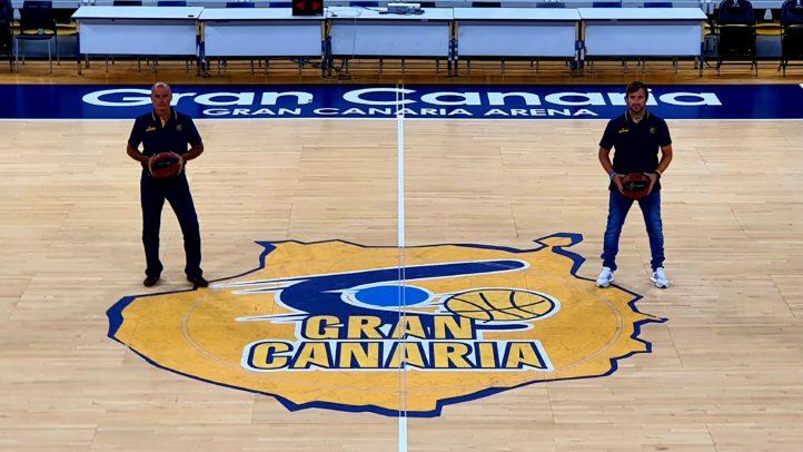 [VÍDEO] El Gran Canaria-Claret diseña su proyecto Deportivo-Social 20/21