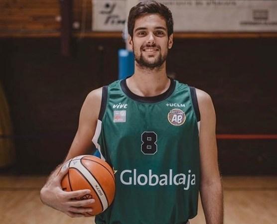 El Fundación Lucentum Alicante de LEB Oro repesca al tinerfeño Samuel Rodríguez