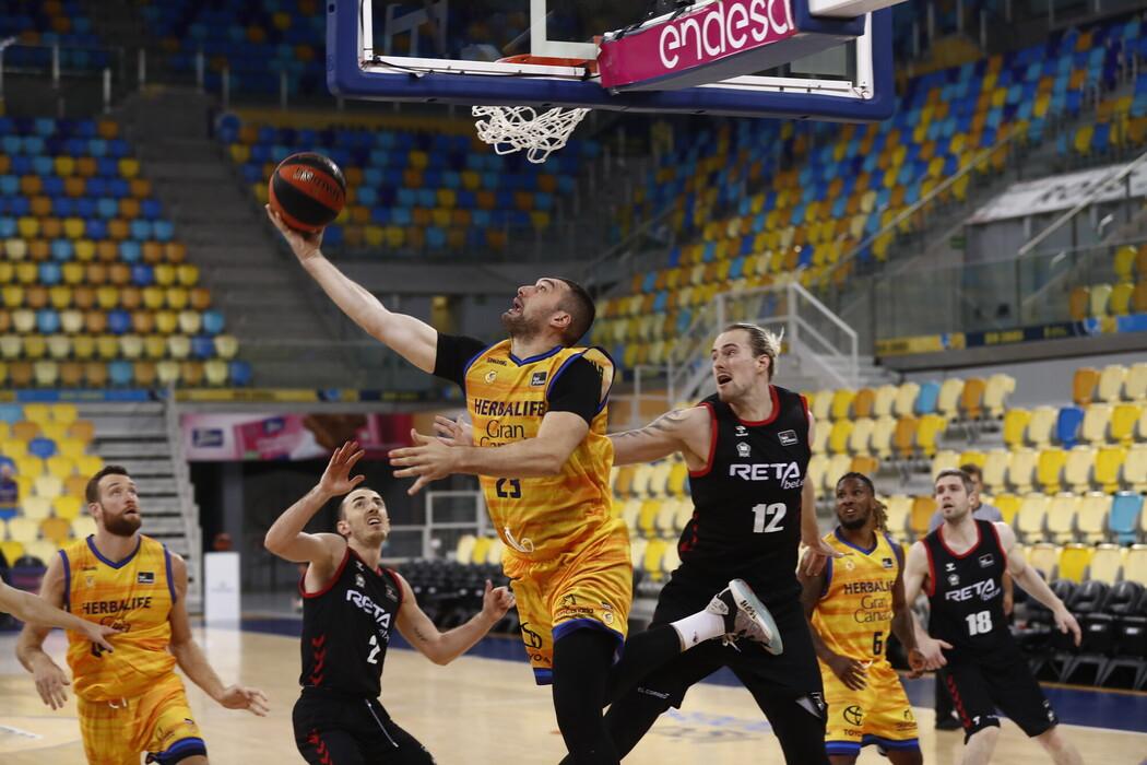 [VÍDEO] Burjanadze: «Hemos sabido defender hasta el último segundo nuestros colores»